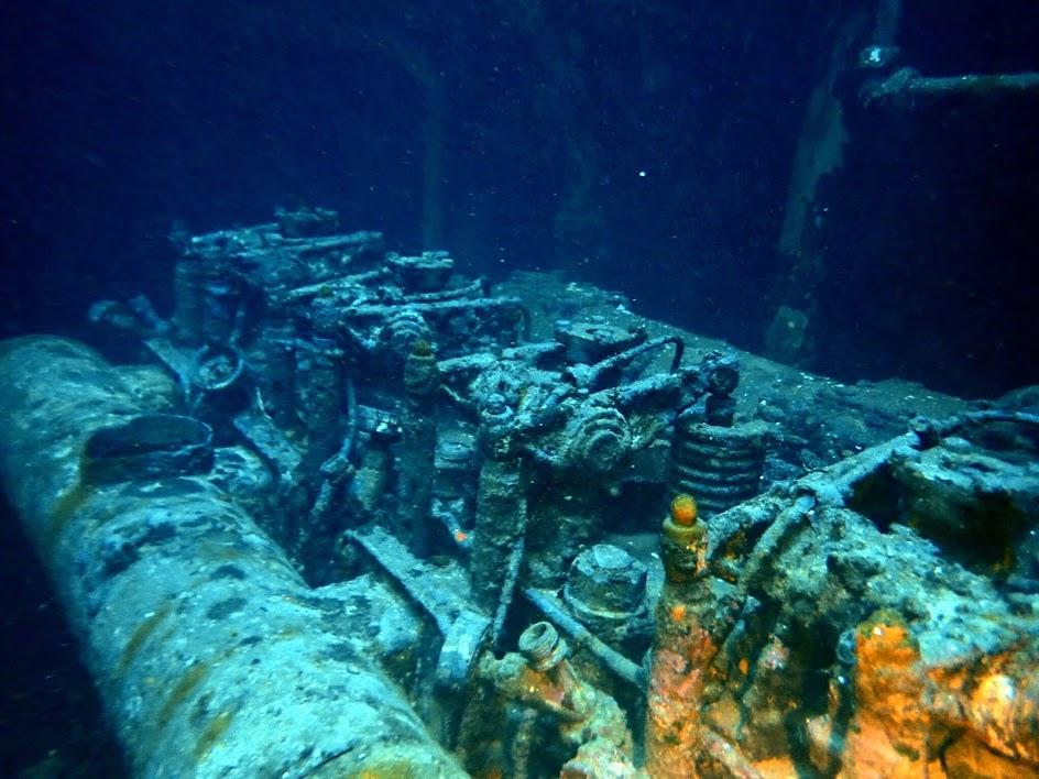 Plongee Tech Plongee Malte