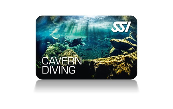 Cavern Diving avec Plongée Malte