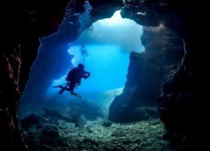 Formations Plongee Malte